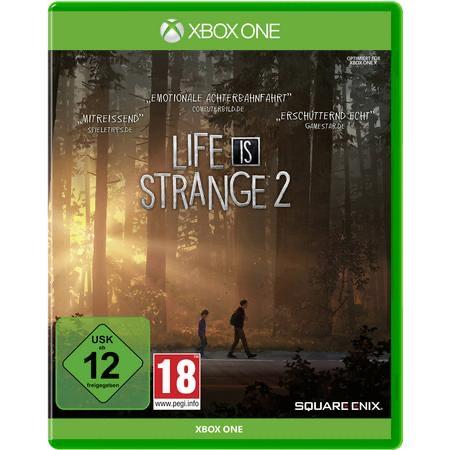 [Prime] Life is Strange 2 [Xbox One]