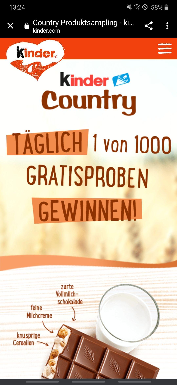 Gratis Kinder Country Sichern, 50.000 Insgesamt und 1000 Täglich .
