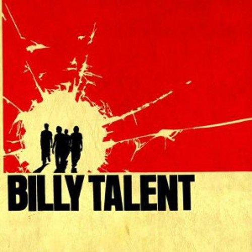Billy Talent I Vinyl (für Prime ohne VSK)