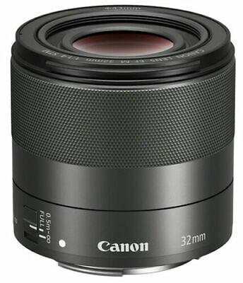 Canon EF-M 32mm f/1.4 STM Objektiv