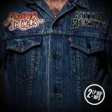 ( JPC ) Monster Truck - Sittin Heavy / True Rockers Vinyl je 13,99€