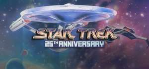 [steam shop] Interplay's Star Trek Classic Collection (4 Games / PC)