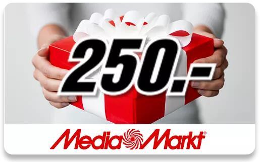 [Schweiz] MediaMarkt Red Sunday: Gutschein zu jedem Kauf (ab CHF 250.- Einkaufswert) - z.B. SONY KD-55X80J TV für eff. 650€ (NP 713€)