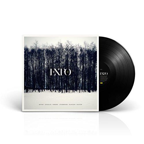 Expo 1 - VA - Vinyl - Richter, Jóhannsson, Reich - [Prime] - Neo-Classic - Schallplatte, LP