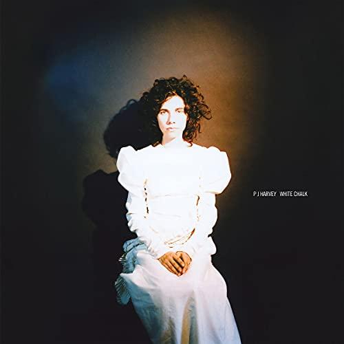 """(Prime) PJ Harvey """"White Chalk"""" und weitere Vinylangebote bei Amazon"""