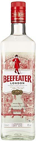 Beefeater London Dry Gin 1 Liter, 40 % [Amazon] Versandkostenfrei bei prime