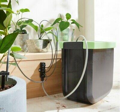 Wieder verfügbar GARDENLINE® Urlaubsbewässerungssystem bekannt von Aldi Bewässerungssystem Balkonbewässerung