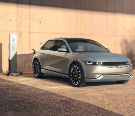 Gewerbeleasing: Hyundai Ioniq 5 Elektro (konfigurierbar) für 150€ (eff 171€) netto monatlich - LF:0,43