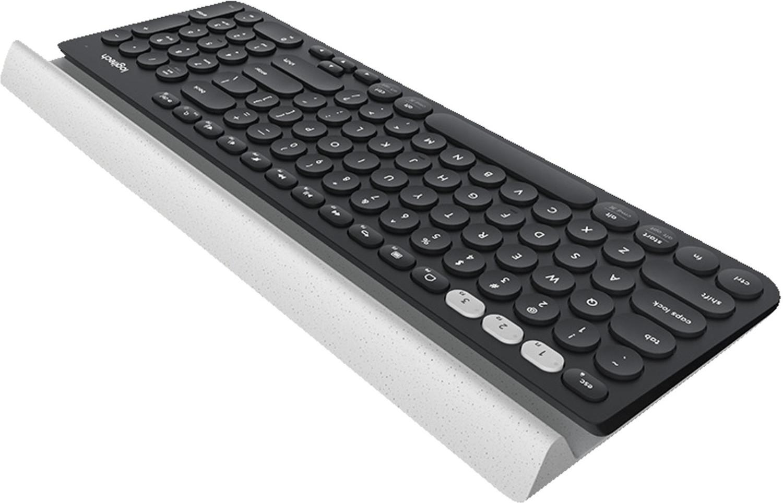Logitech K780 Multi Device USB und Bluetooth Tastatur Deutsch für 57,99€ inkl. Versandkosten