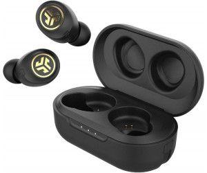 JLAB JBuds Air Icon, In-ear Kopfhörer Bluetooth Schwarz [Saturn & Mediamarkt Abholung]