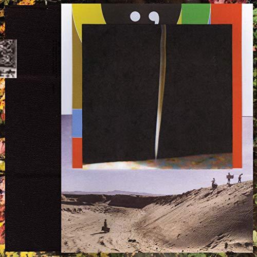 Bon Iver - i,i [Vinyl] für 17,49€ & weitere Alben [Amazon Prime / Saturn Abholung]