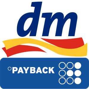 15fach Payback Punkte bei dm auf den Einkauf ab € 2,-   Gültig bis 25.07.2021