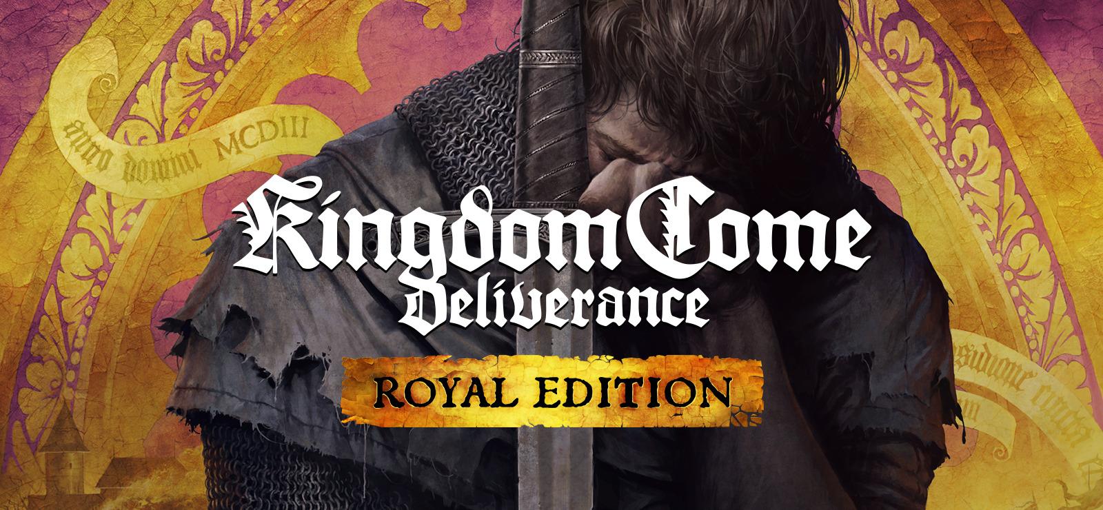 [PC] Kingdom Come: Deliverance Royal Edition für 2,84€ mit PayPal (GOG - RU VPN)