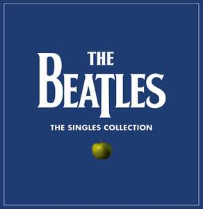 The Beatles - The Singles Collection - Vinyl Box (Limited Edition) - Amazon Prime