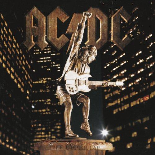 """(Prime) AC/ DC """"Stiff Upper Lip"""" Vinyl für 11,54€"""
