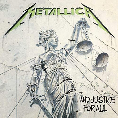"""(Prime) Metallica """"And justice for all"""" 2 Vinyl und mehr Metallica"""