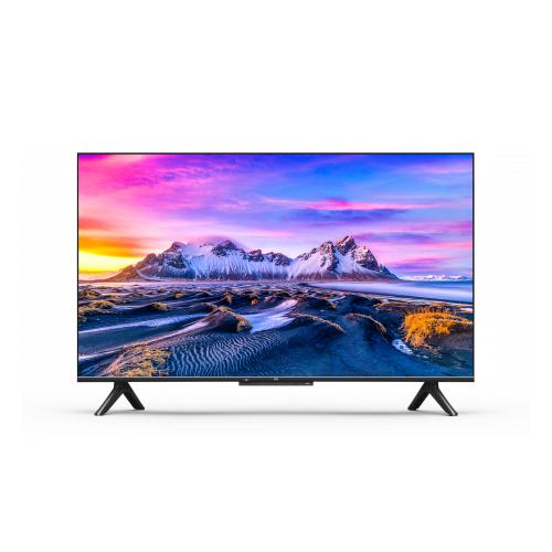 """Mi TV P1 43"""" / 50"""" 4K UHD Smart TV mit Android TV und Google Assistant über Sprach-Fernbedienung im Early-Bird (-30 € GS für 1000 Mi Points)"""