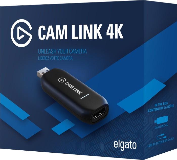 Elgato Camlink 4K [ Saturn ] Nur noch bis 07:59