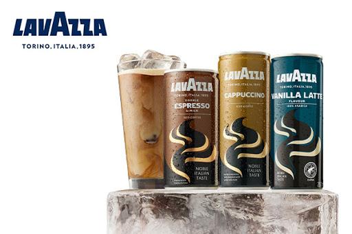 ( Penny / Scondoo / Coupies ) Lavazza Iced Coffee gratis (Max. 20 Stück)