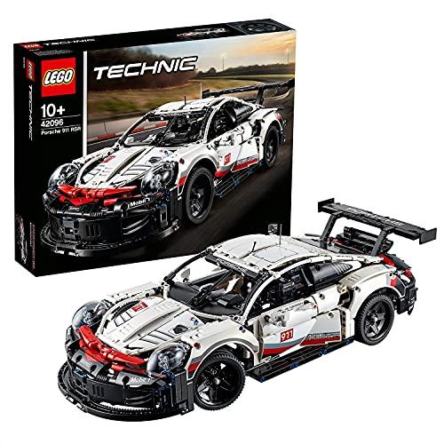 LEGO 42096 Technic Porsche 911 RSR (Amazon)