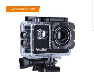 Lokal 9€, Rollei Actioncam Family Action Cam