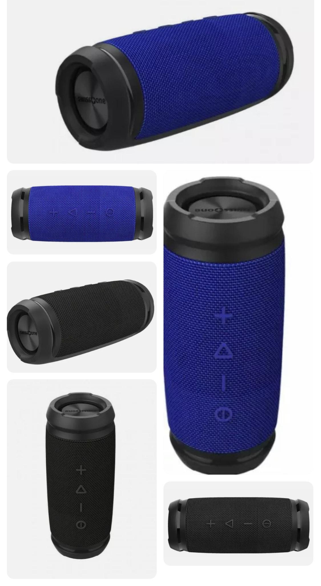 Swisstone Bluetooth-Lautsprecher BX 320 TWS eBay Tagesdeal