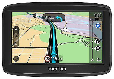 [eBay] TomTom Start 42 M Navigationsgerät / Navi (Lifetime Maps XL CE) (Versandrückläufer / Ausstellungsstück)
