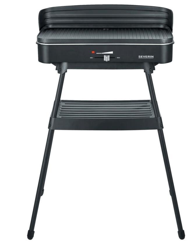 Severin Barbecue- und Standgrill PG 8533