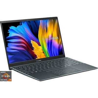 ASUS ZenBook 14 UM425UA-KI188T Pine Grey, Ryzen 7 5700U, 16/512GB