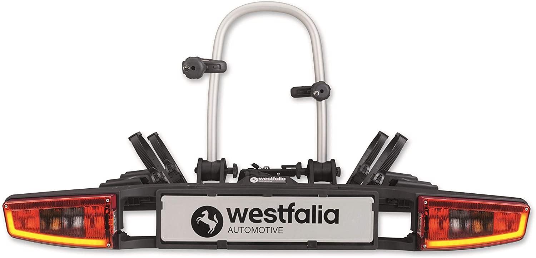 Westfalia BC 80 - Fahrradträger- Bikelander Premium