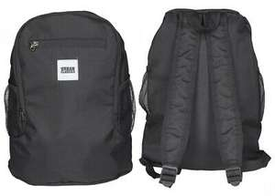(eBay) Urban Classics Foldable Backpack