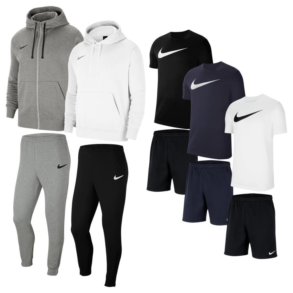 Nike Team Park 20 Sets, zB: Trainingshose Fleece (2er-Pack)