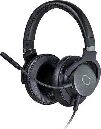 [Prime] Cooler Master MH751, Headset kabelgebunden