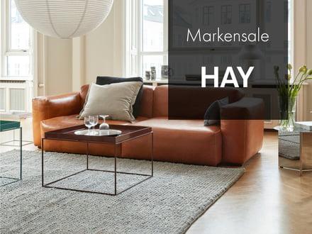 Connox Designermöbel Deals - 20% auf Hay