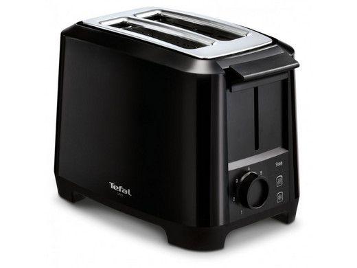 Tefal Uno TT1408 Toaster bei IBOOD