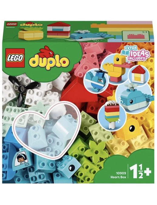 [Thalia - KultClub] LEGO DUPLO 10909 - Mein erster Bauspaß