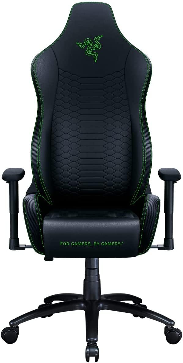 Razer Iskur Gaming-Stuhl/Schreibtischstuhl