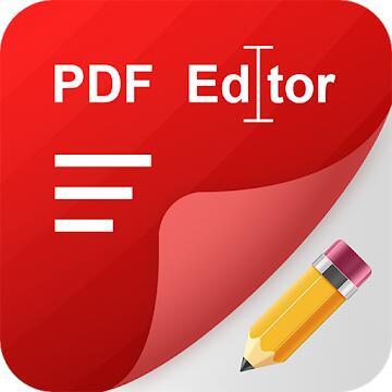 [Google Playstore] PDF Editor Pro - Create PDF, Edit PDF & Sign PDF