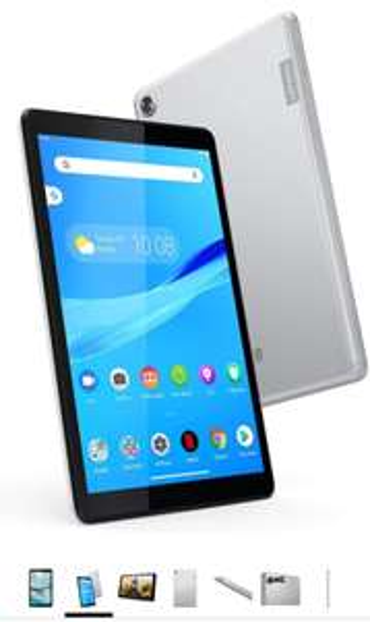 [Amazon Prime] Lenovo Tab M8 (8 Zoll, 1920x1200, Full HD, WideView) Tablet (Octa-Core, 3GB RAM, 32GB eMMC, Wi-Fi)