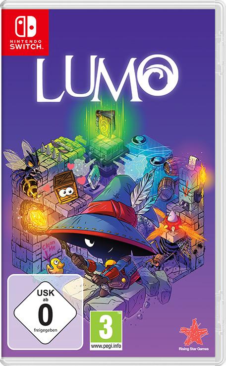 [nintendo eshop] Lumo (Switch)