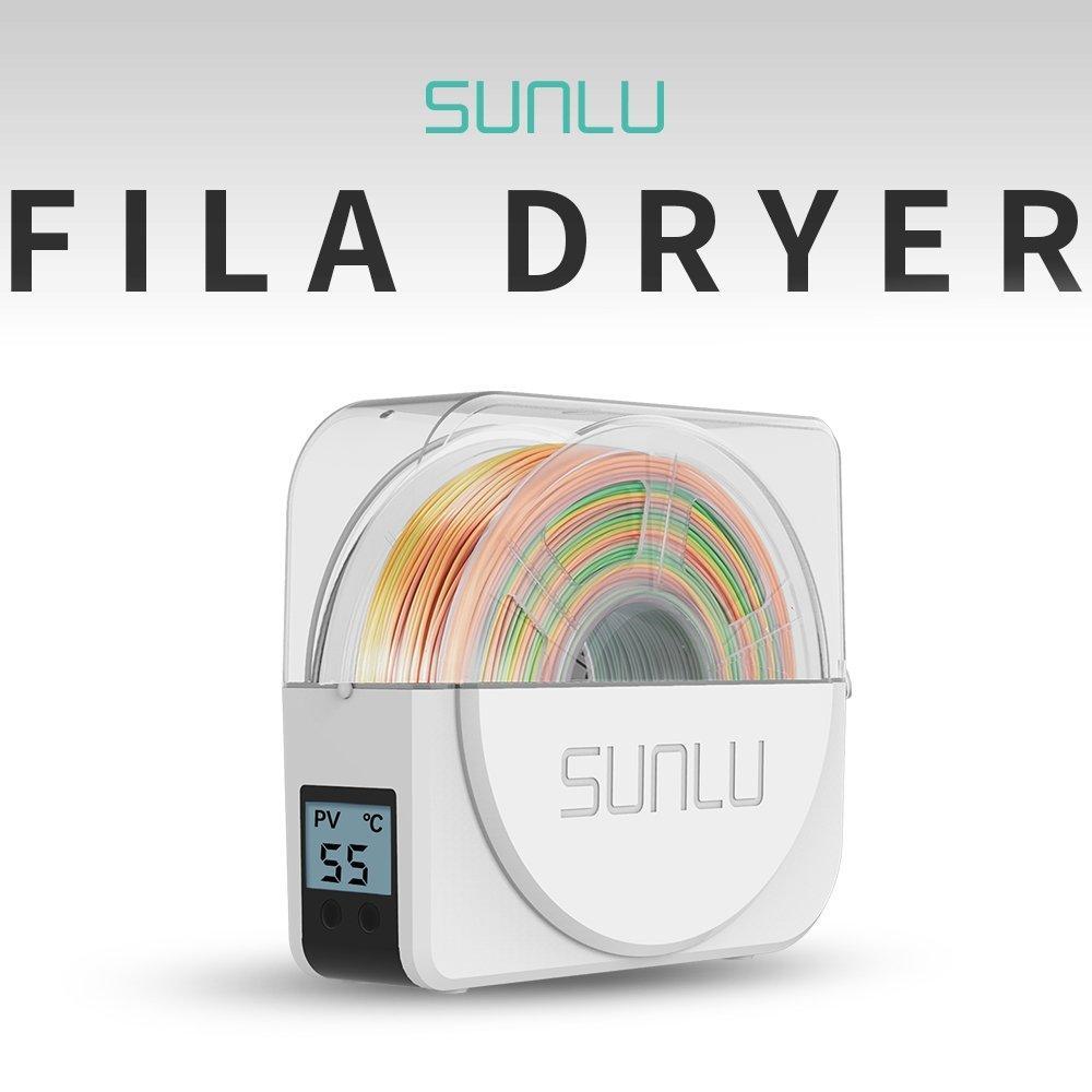 SUNLU Filament-Trockner - 2er Pack
