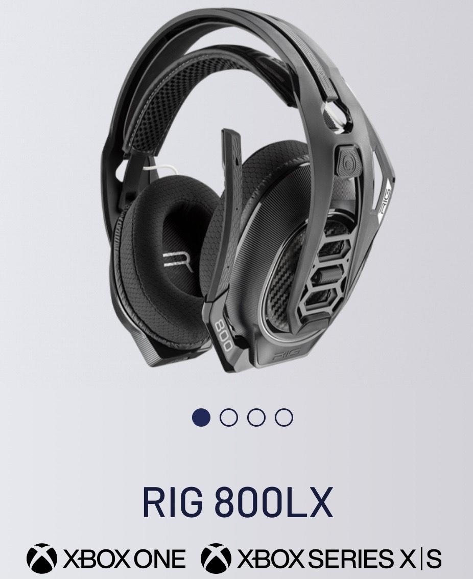 NACON Gaming Headset