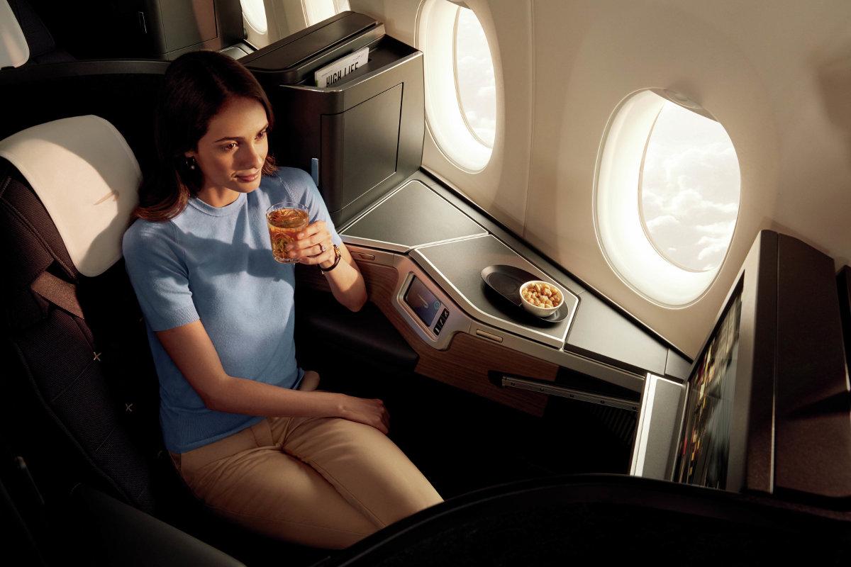 Ab Deutschland nach NYC in Business-Class Oneworld ab 1200 Euro