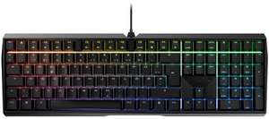 Cherry MX Board 3.0 S (DE) Brown Switches Gaming Tastatur schwarz