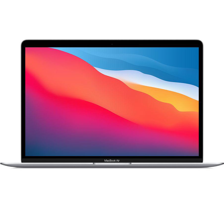 MacBook Air 2020 m1 Silber (Rückläufer oder B-Ware)