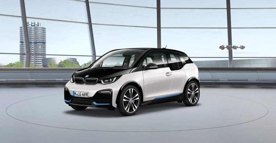 [Gewerbeleasing] BMW i3S (184 PS), 24 Mon / 5.000km p.a. für mtl. 75€, LF 0,19, GF 0,26 oder 10.000 km p.a für mtl. 106,25€ LF 0,27 BAFA