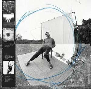 (Prime) Ben Howard - Collections From The Whiteout (Doppel Vinyl LP)