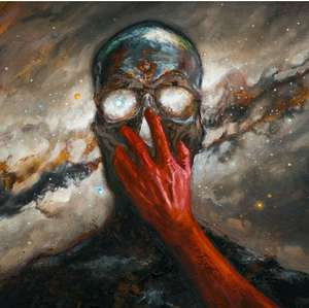 (Prime) Bury Tomorrow - Cannibal (Vinyl LP)