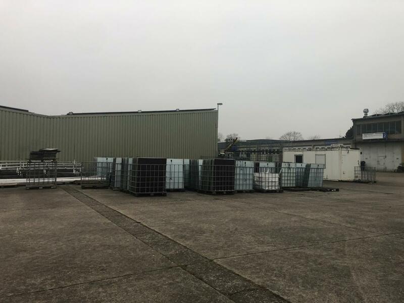 zu verschenken: ~ 4000 Solarzellen (gebraucht) zu je 90 Watt in Bremen (Selbstabholung)
