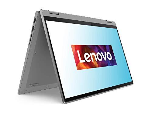 Lenovo IdeaPad Flex 5 Laptop 35,6 cm (14 Zoll, 1920x1080, Full HD, WideView, Touch) Convertible Notebook (AMD Ryzen 5